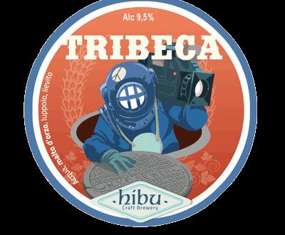 etichetta tribeca
