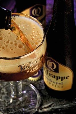 birre olandesi la trappe