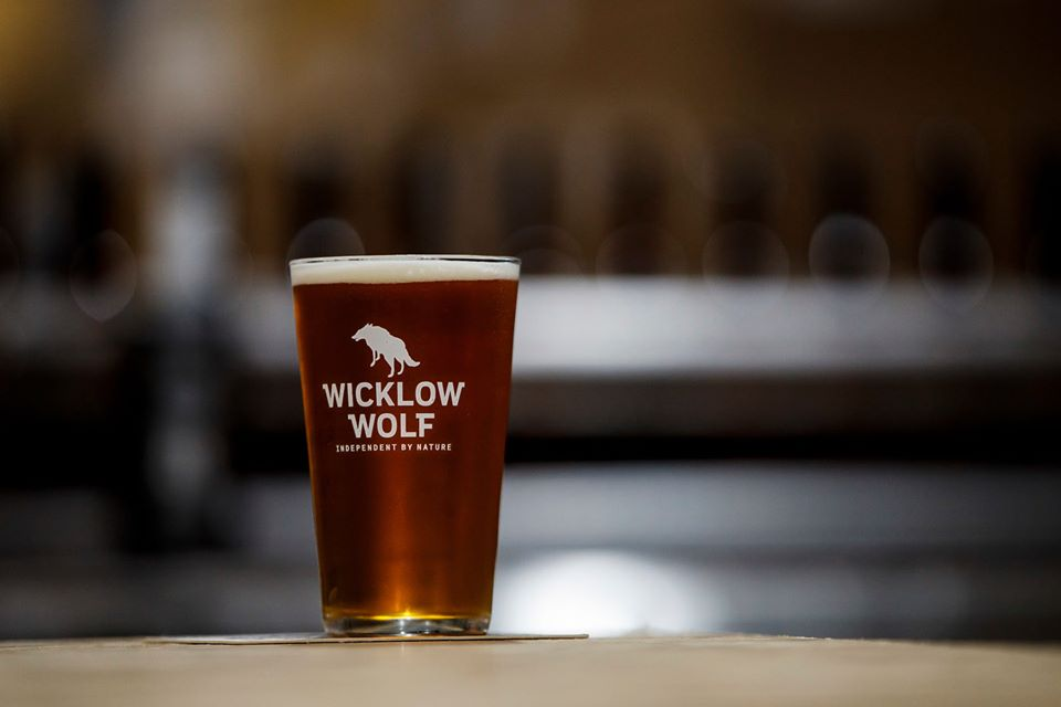 birre irlandesi birrificio Wicklow Wolf
