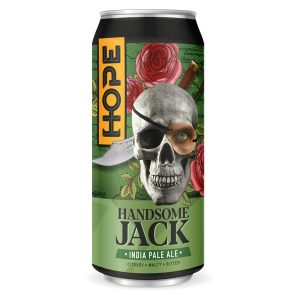 Hope Beer Handsome Jack