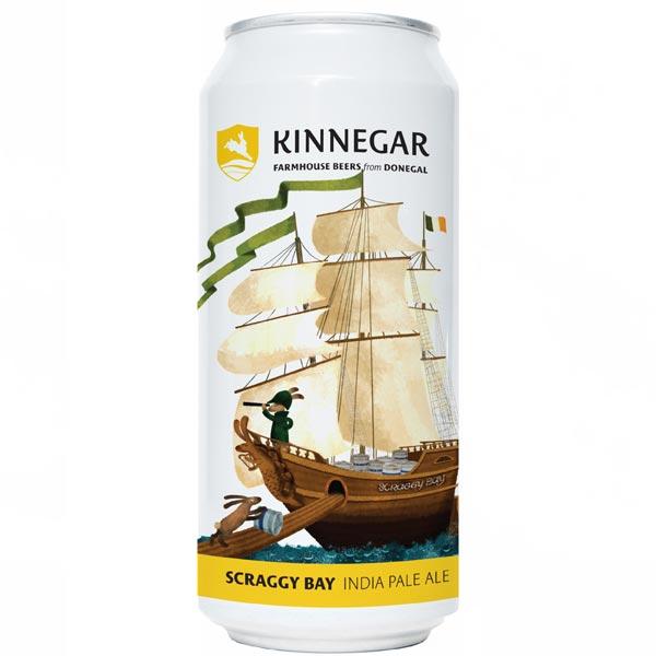 Kinnegar Scraggy Bay IPA