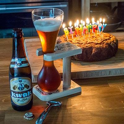 birra belga kwak