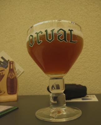birra belga orval