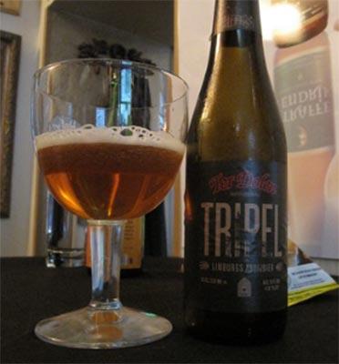 birra belga tripel