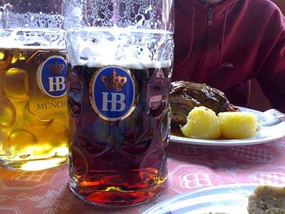 stili della birra tedesca