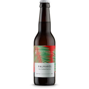 Birrificio dei Castelli Palmares - American Red Ale