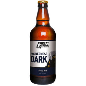 Great Newsome - Holderness Dark - Mild Ale