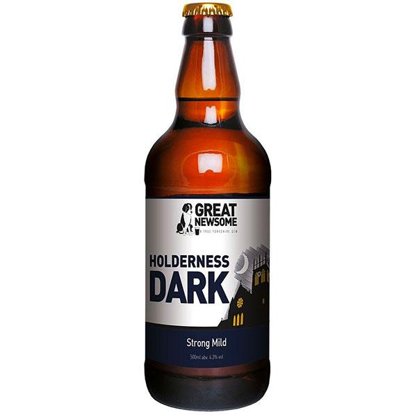 Great Newsome - Holderness Dark - Mild Ale